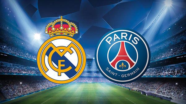 Real-Madrid-vs-PSG-Champions-League